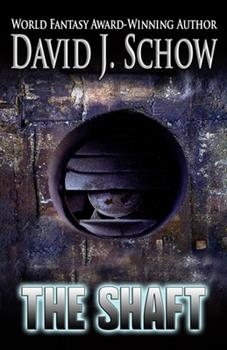 Paperback The Shaft Book