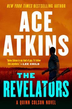 The Revelators 0525539492 Book Cover