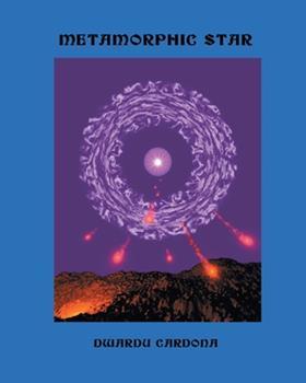 Paperback Metamorphic Star Book