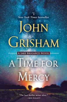 Paperback A Time for Mercy: A Jake Brigance Novel Book