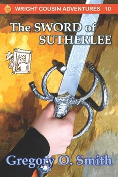 Paperback The Sword of Sutherlee Book