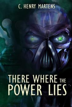 There Where the Power Lies - Book  of the Monster of the Apocalypse Saga