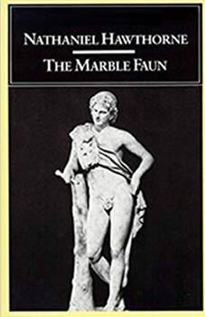 Paperback The Marble Faun Illustrated Book