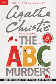 The ABC Murders - Book #13 of the Hercule Poirot