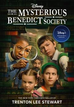 Paperback The Mysterious Benedict Society Book