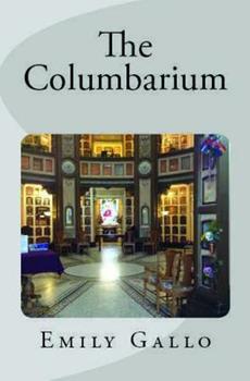 Paperback The Columbarium Book