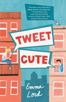 Paperback Tweet Cute Book