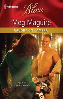 Mass Market Paperback Caught on Camera Book