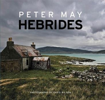 Hebrides 162365792X Book Cover