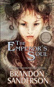 The Emperor's Soul - Book  of the Cosmere