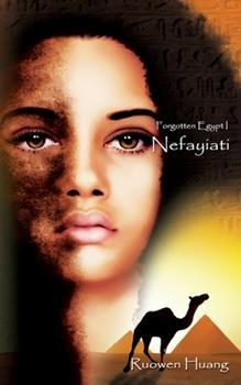 Paperback Nefayiati: Forgotten Egypt I Book