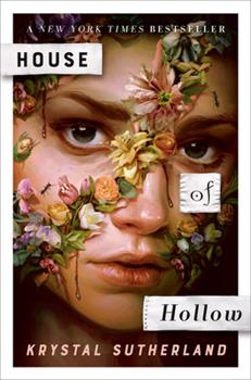 Hardcover House of Hollow Book