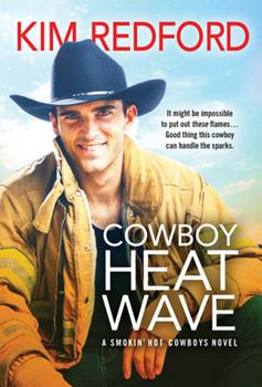 Cowboy Heat Wave - Book #9 of the Smokin' Hot Cowboys