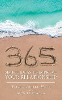 365 Simple Ideas to Improve Your Relationship 1504321421 Book Cover