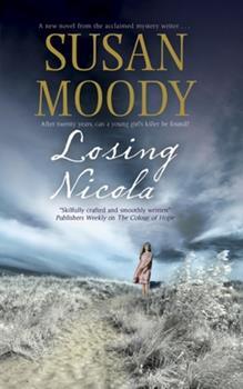 Losing Nicola 1847513271 Book Cover