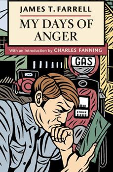 My Days of Anger 0252074874 Book Cover