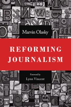 Paperback Reforming Journalism Book