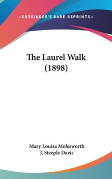 Hardcover The Laurel Walk Book