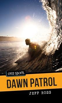 Dawn Patrol 1459800621 Book Cover