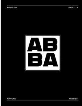 Paperback Abba Book