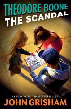 The Scandal - Book #6 of the dore Boone