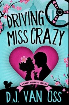 Hardcover Driving Miss Crazy: Premium Hardcover Edition Book