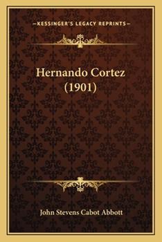 Paperback Hernando Cortez Book