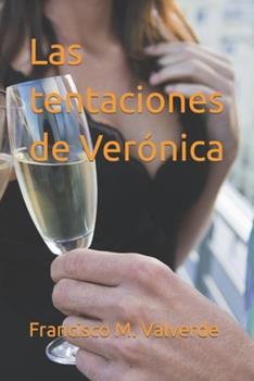 Paperback Las Tentaciones de Ver?nica [Spanish] Book