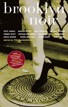 Brooklyn Noir - Book  of the Akashic noir