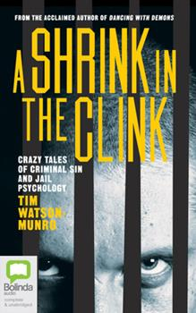 Audio CD A Shrink in the Clink Book