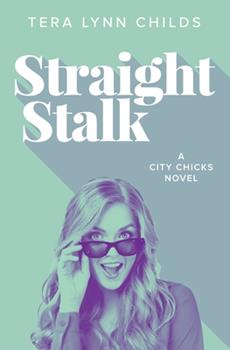 Straight Stalk 0990460533 Book Cover
