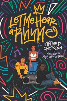 Paperback Let Me Hear a Rhyme Book