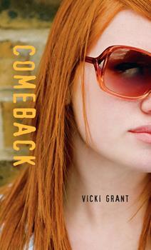 Comeback 1554693101 Book Cover