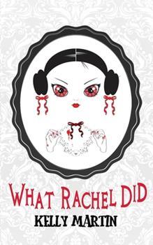 Paperback What Rachel Did Book