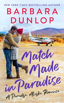 Mass Market Paperback Match Made in Paradise Book