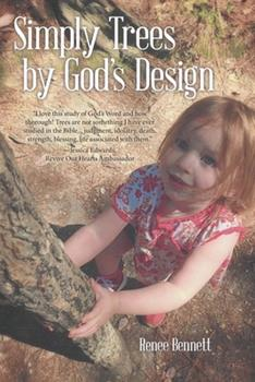 Simply Trees by God's Design 1973676834 Book Cover