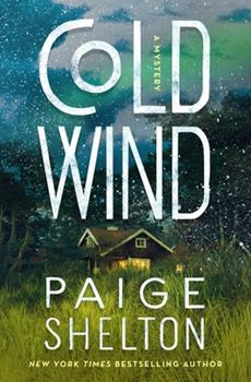 Cold Wind 1250295319 Book Cover