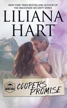 Print on Demand (Paperback) Cooper's Promise Book