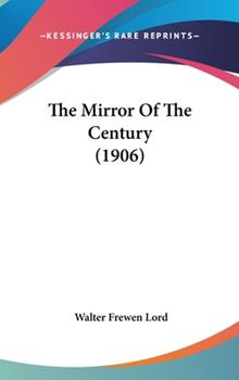 Hardcover The Mirror of the Century Book