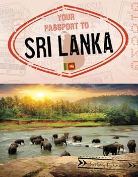 Paperback Your Passport to Sri Lanka Book