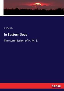 In Eastern Seas 3337167950 Book Cover