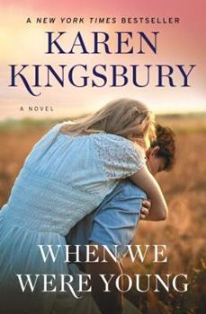 When We Were Young - Book #28 of the Baxters