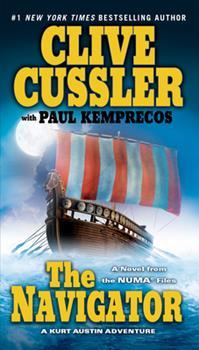 Paperback The Navigator Book