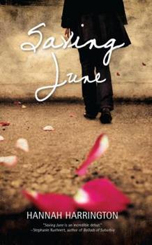 Paperback Saving June Book