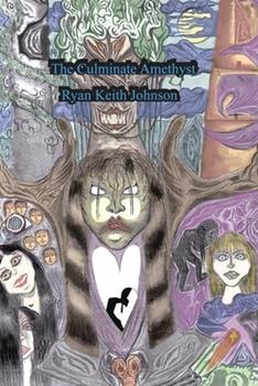 Paperback The Culminate Amethyst Book