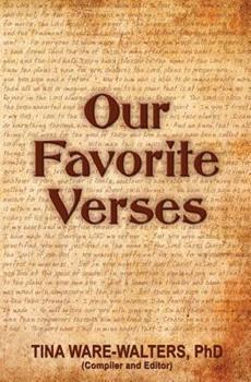 Paperback Our Favorite Verses Book