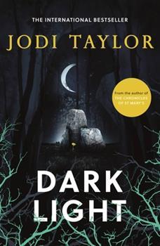 Dark Light - Book #2 of the Elizabeth Cage
