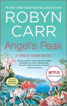 Angel's Peak - Book #9 of the Virgin River