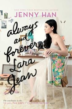 Paperback Always and Forever, Lara Jean, 3 Book