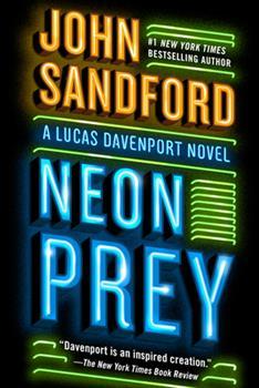 Paperback Neon Prey Book